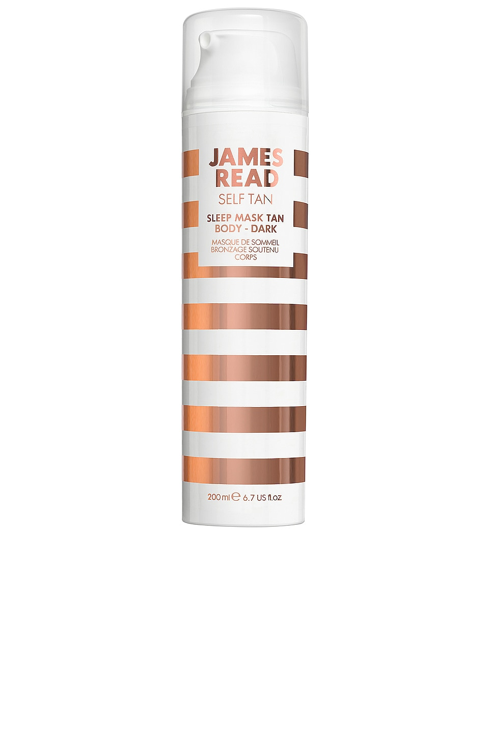 James Read Tan Sleep Mask Tan Body Go Darker