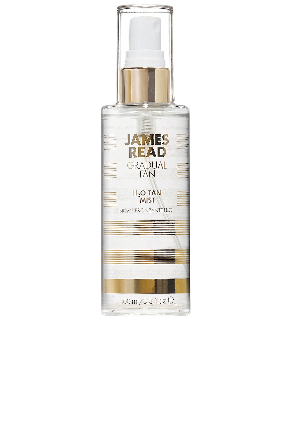 James Read Tan H2O Tan Mist