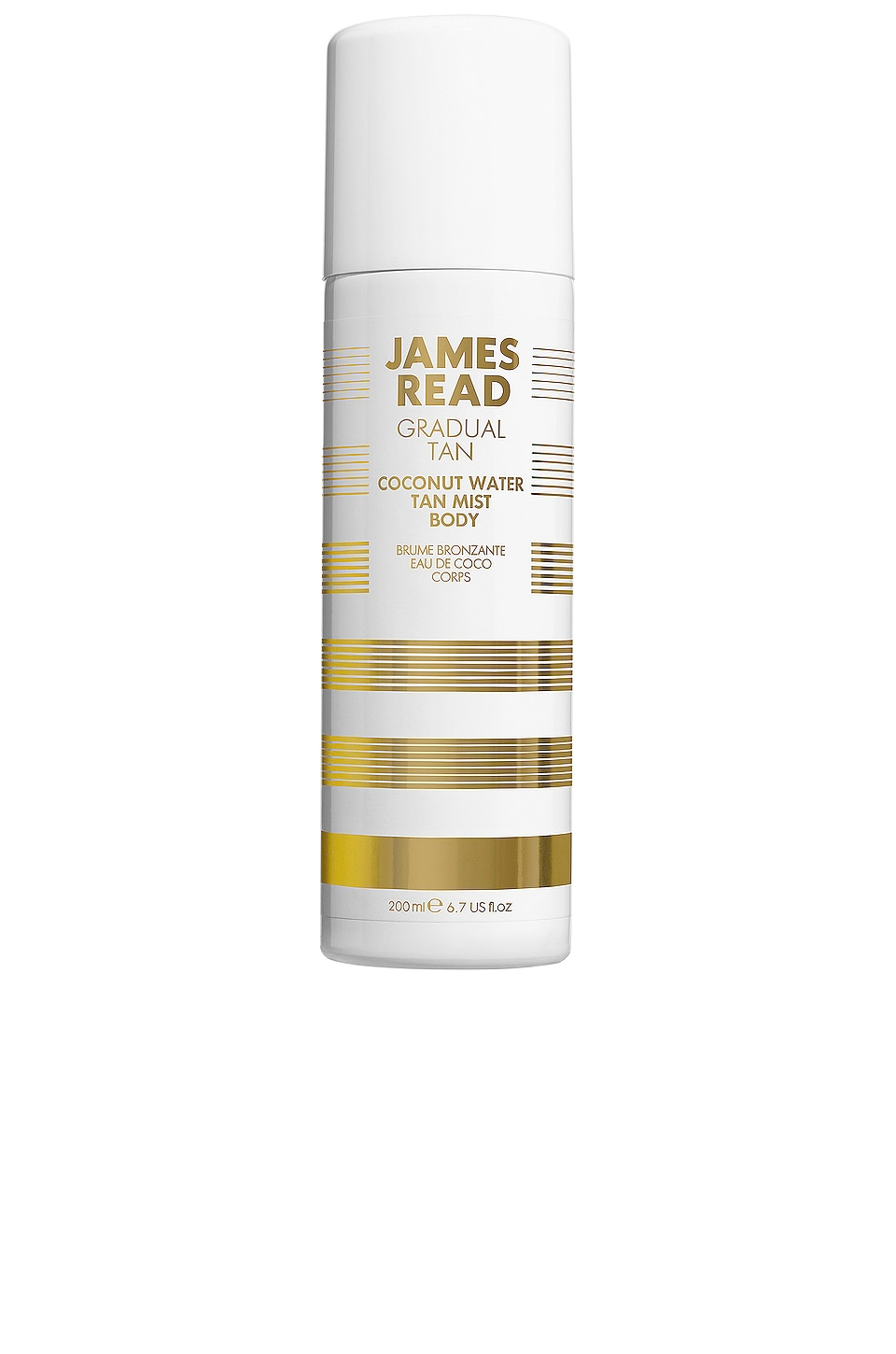 James Read Tan Coconut Water Tan Body Mist
