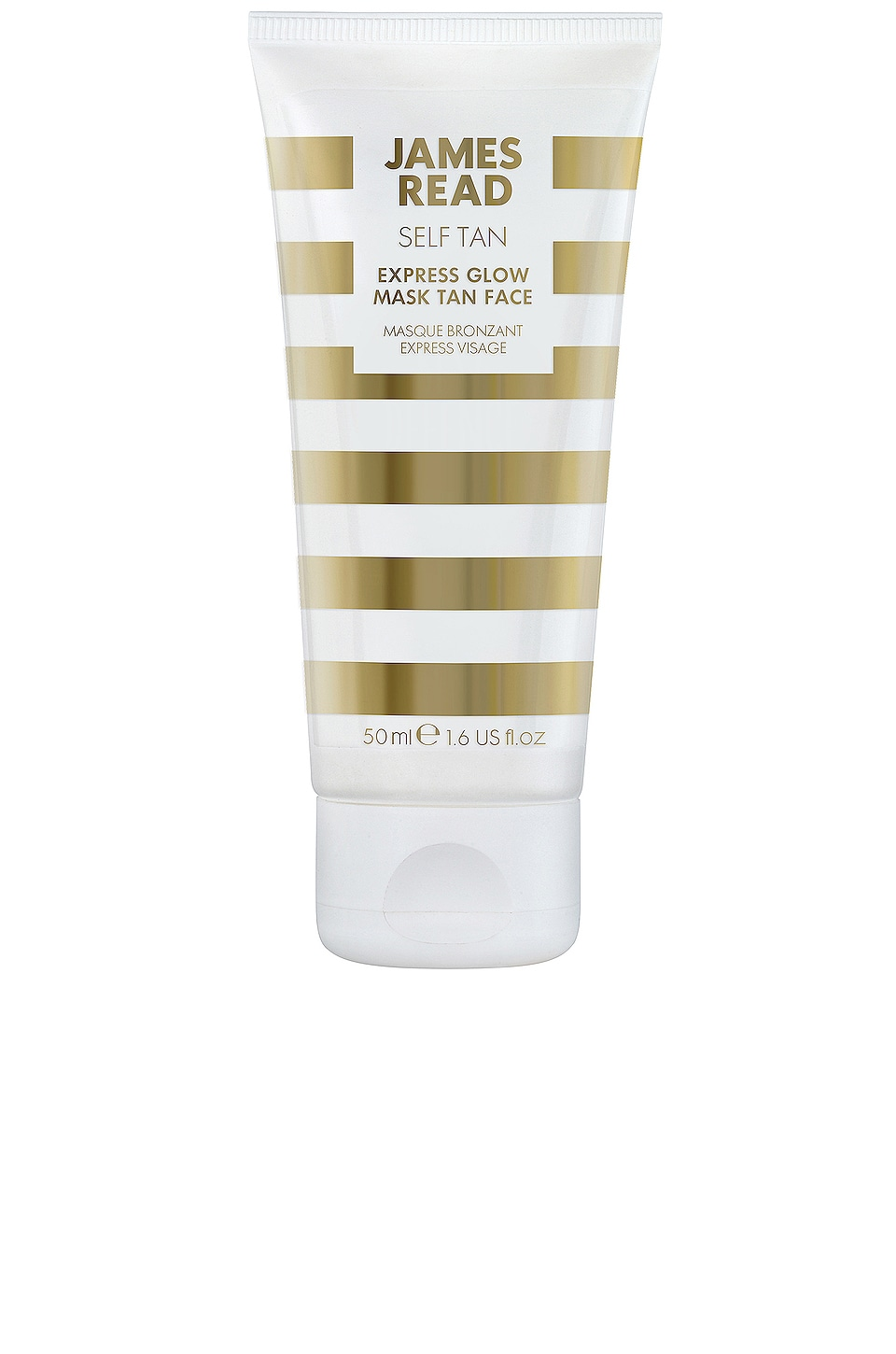 James Read Tan Express Glow Mask Face