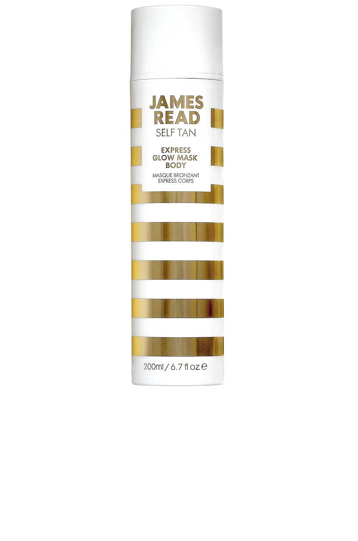 James Read Tan Express Glow Mask Body