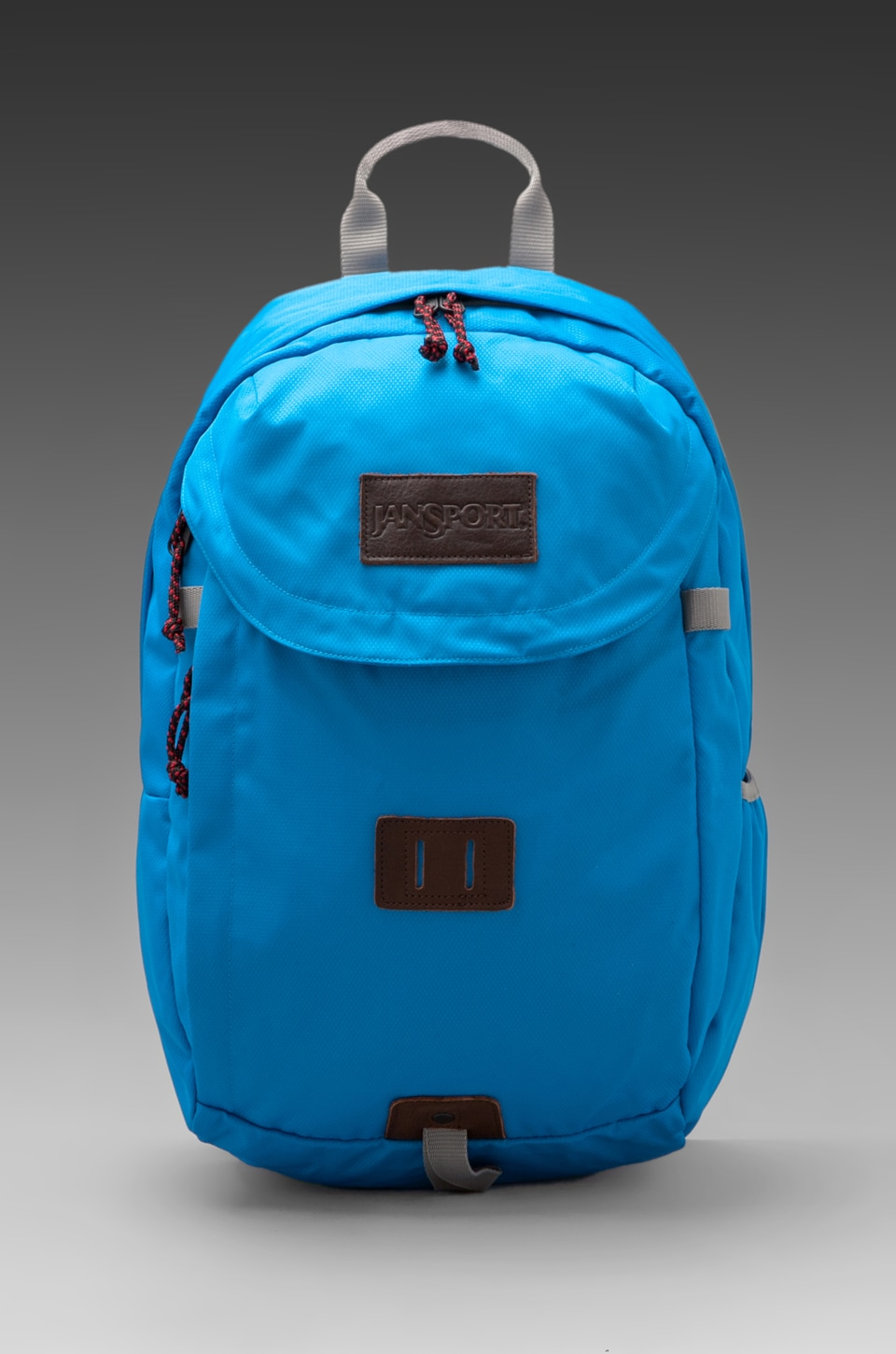 Jansport Flare Backpack in Swedish Blue