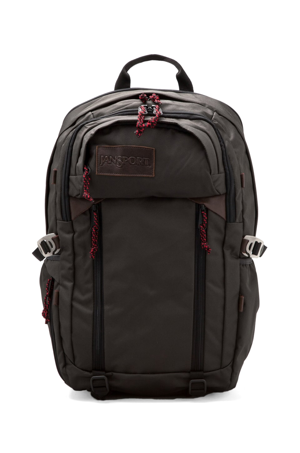 Jansport Oxidation Backpack in Grey Tar