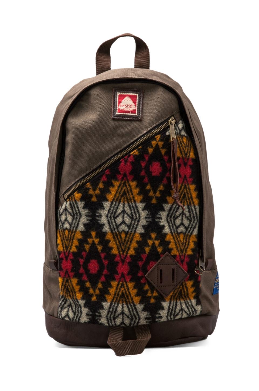 Jansport x Pendleton Compadre Backpack en Imprimé
