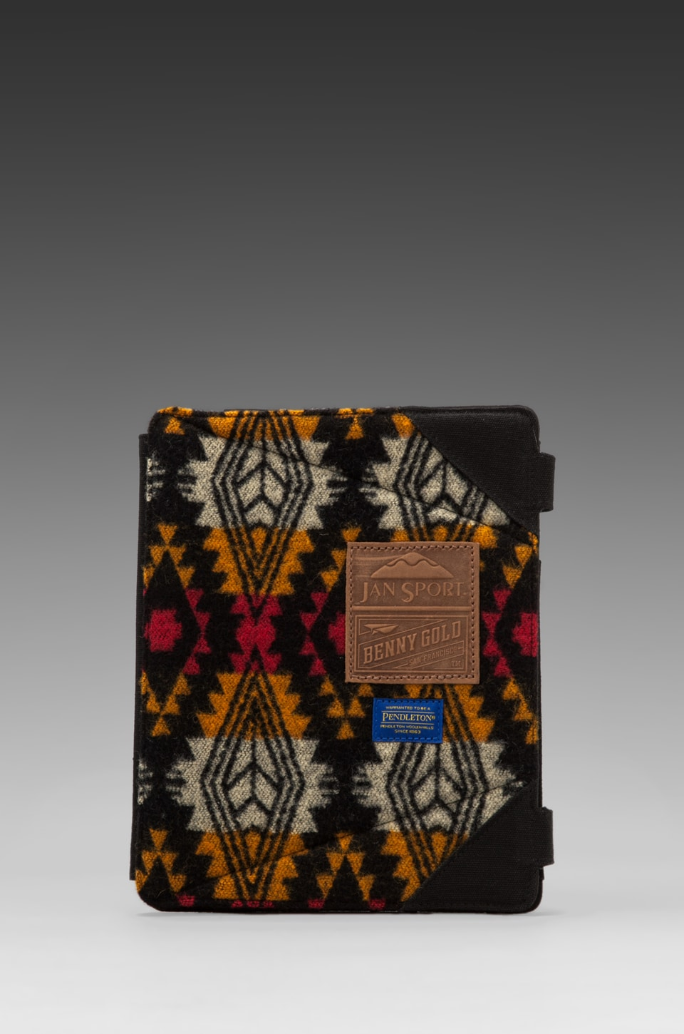 Jansport x Pendleton Mag Sleeve iPad Case in Print