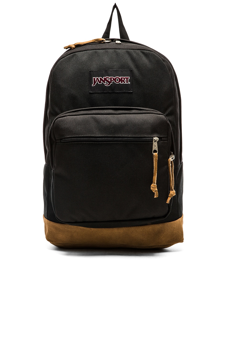 Jansport Right Pack Backpack in Black