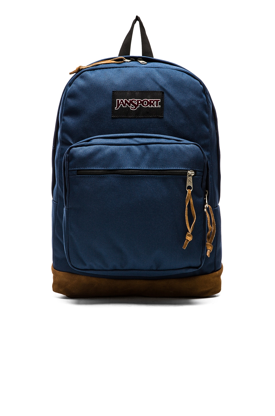Jansport Right Pack Backpack in Navy