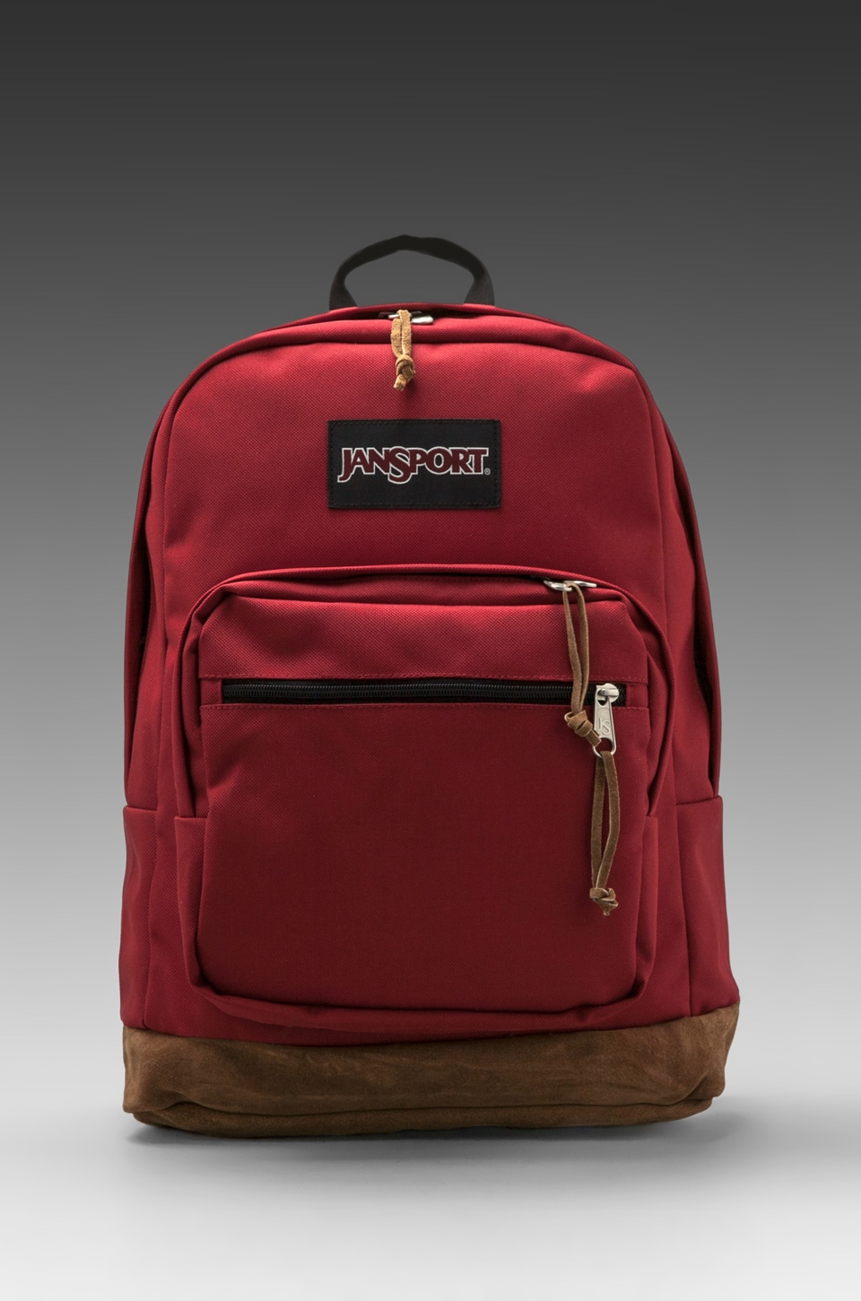 Jansport Right Pack Backpack in Viking Red