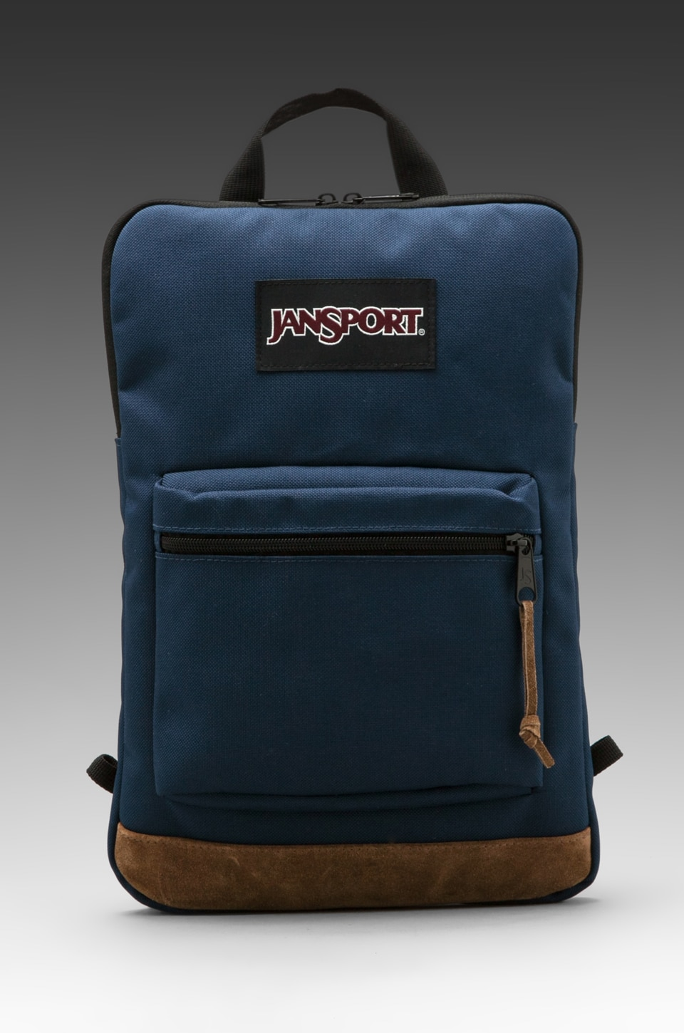 Jansport Right Pack Sleeve in Navy