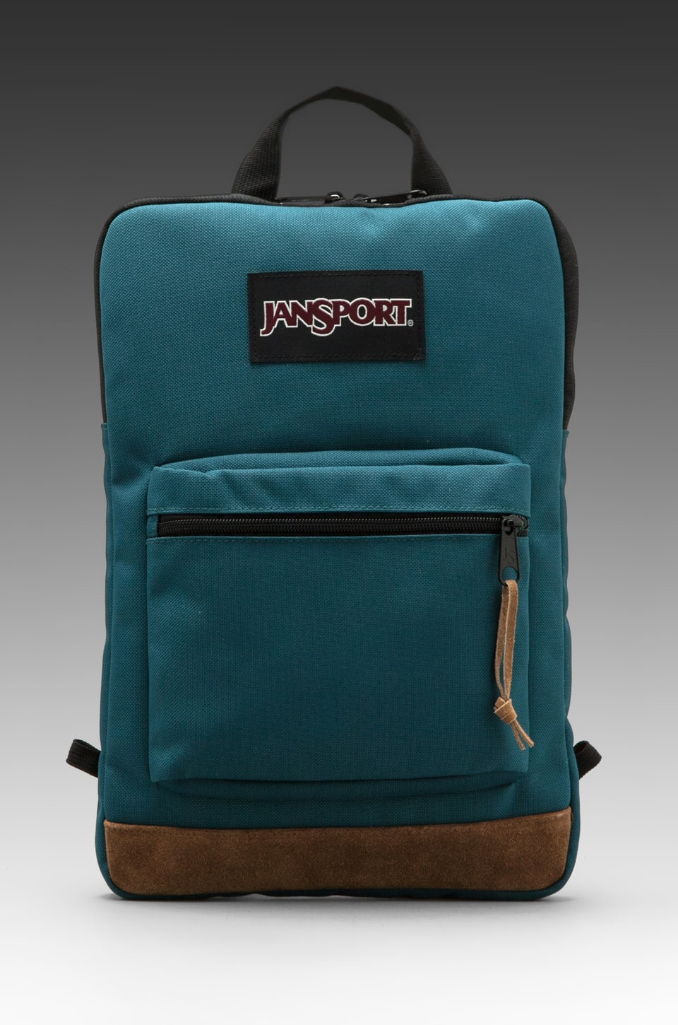 Jansport Right Pack Sleeve in Taro Teal