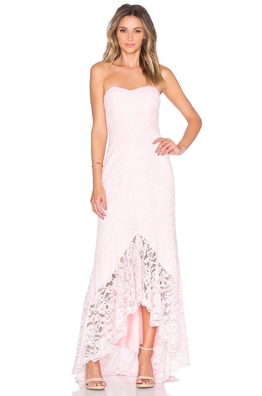 Adecyn Dress by JARLO