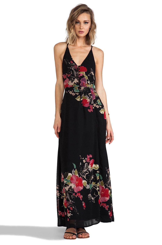 JARLO Adora Dress in Black