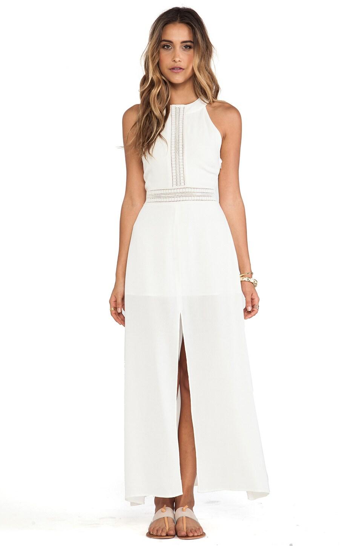 JARLO Millie Dress in Ivory