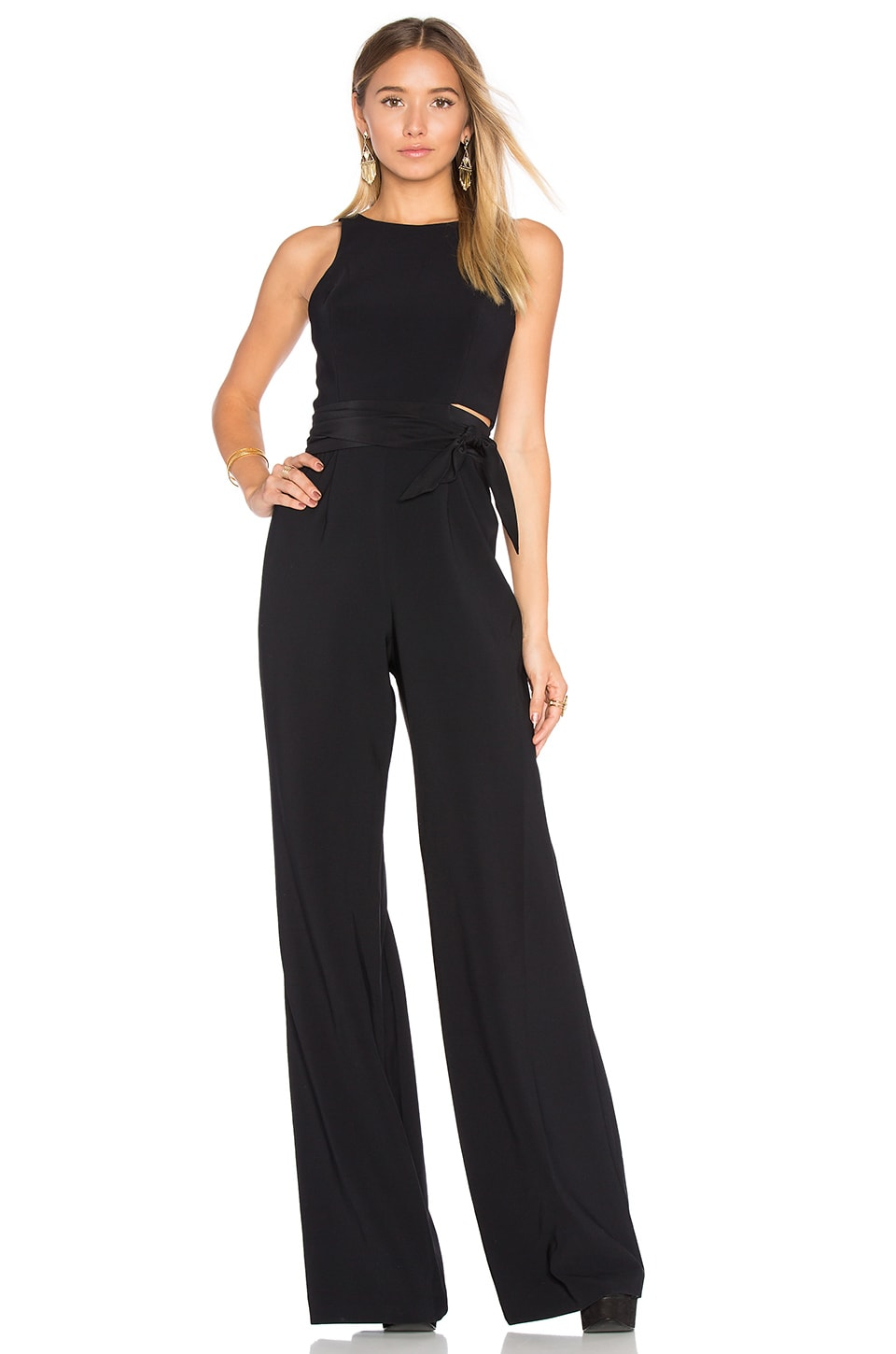 Johnson Jumpsuit by Jay Godfrey
