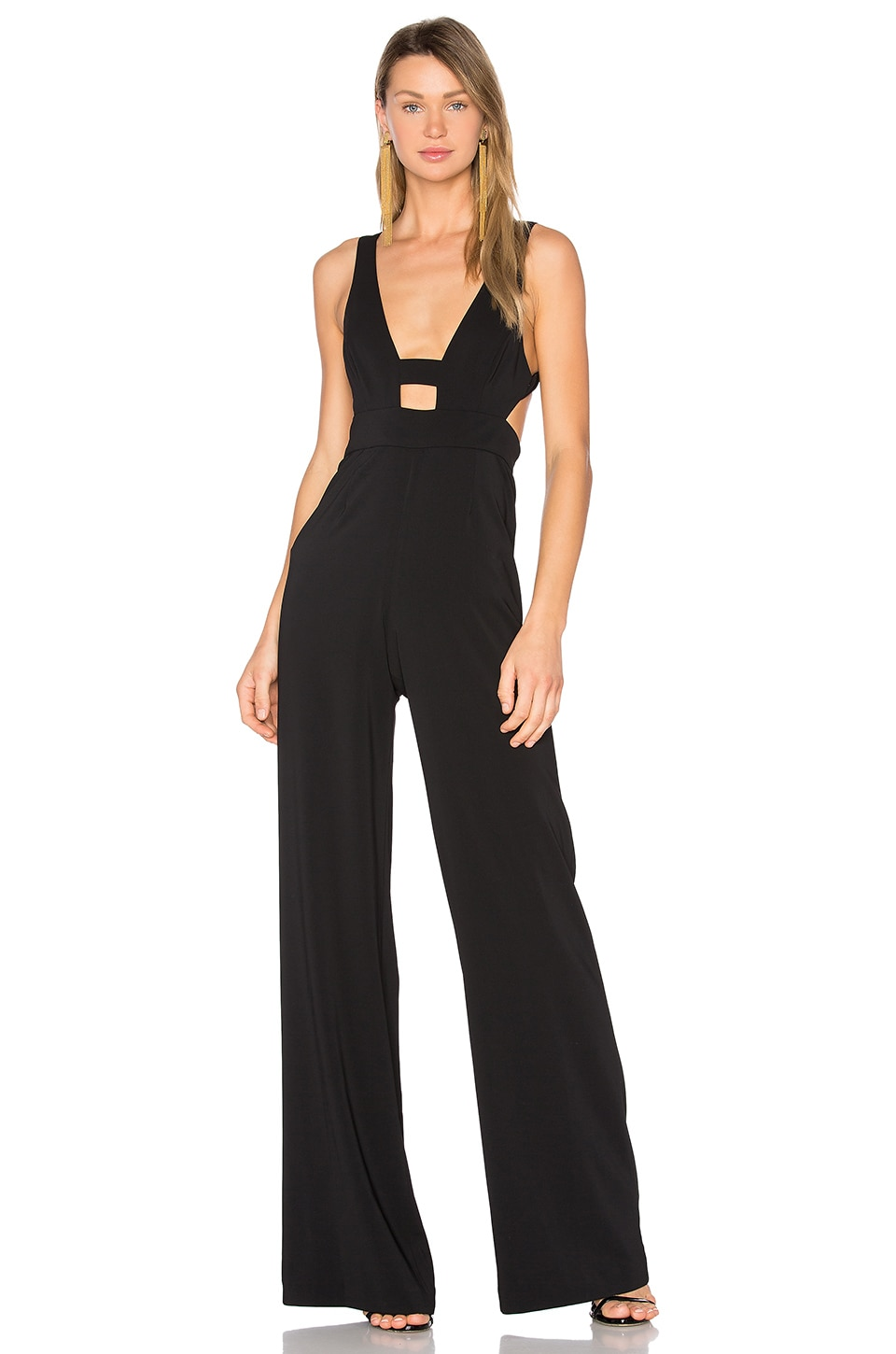 Baker Jumpsuit by Jay Godfrey