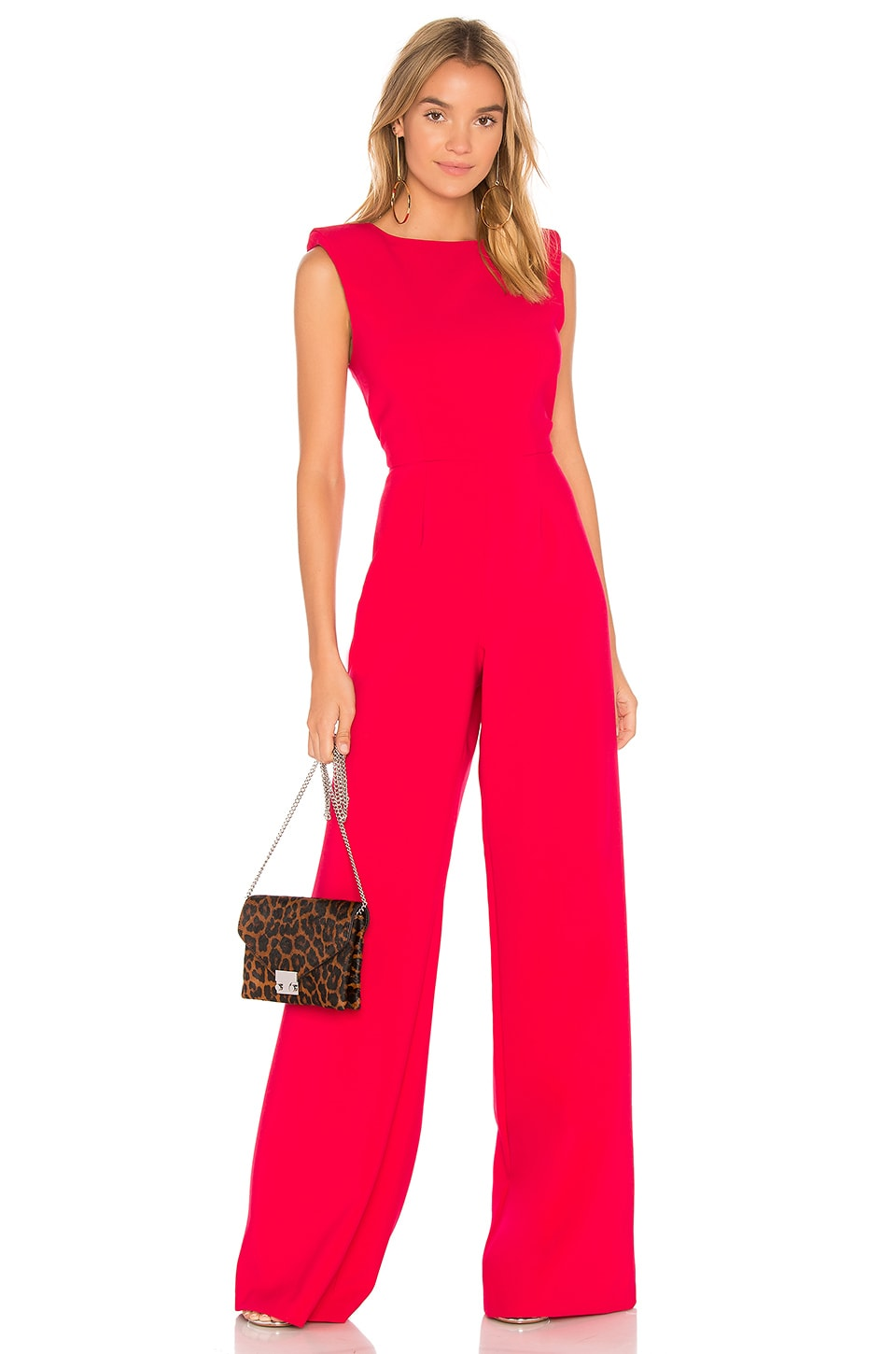 Reese Jumpsuit by Jay Godfrey