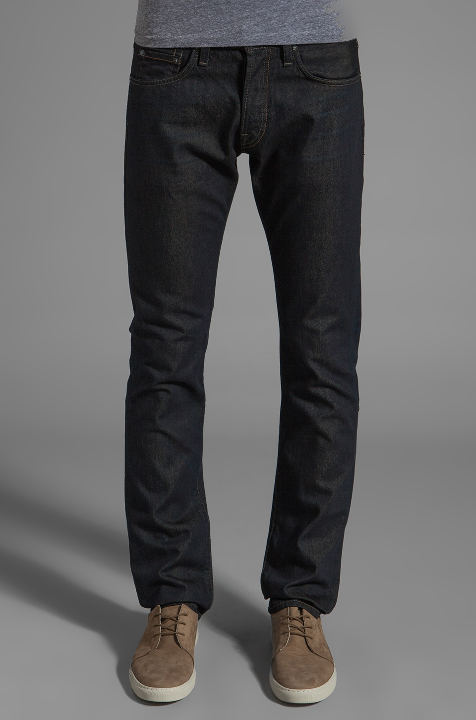 J Brand Tyler Jeans in Legend