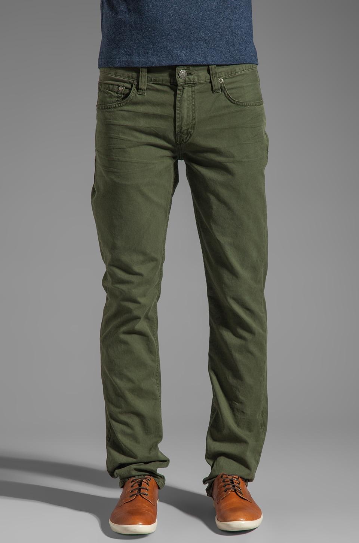 J Brand Kane Jeans in Artisan Tarp
