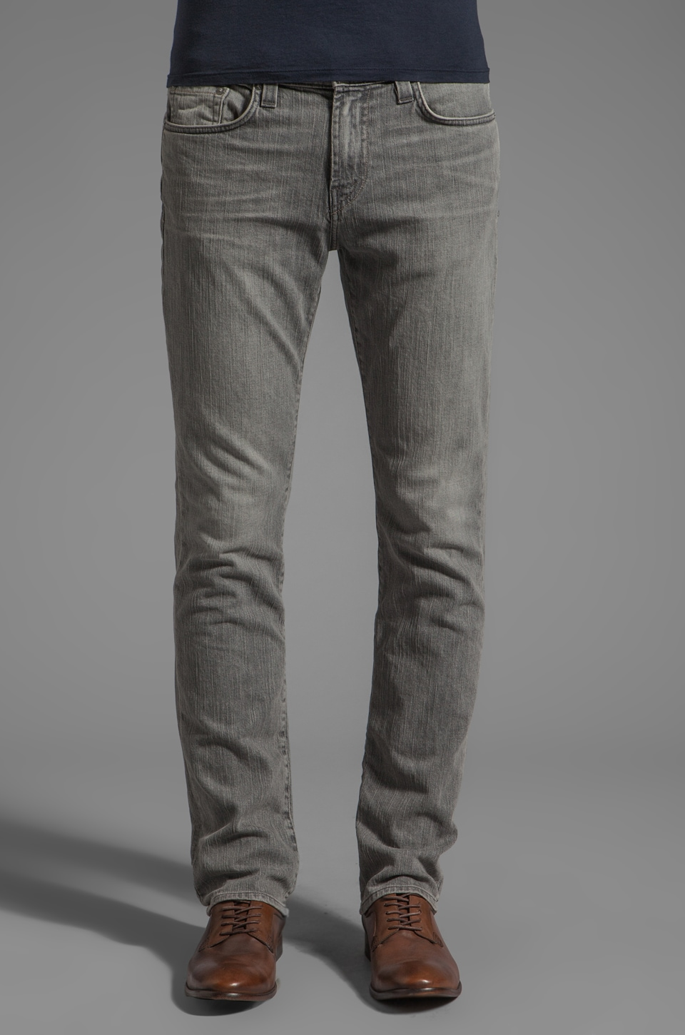 J Brand Kane Jeans in Premonition