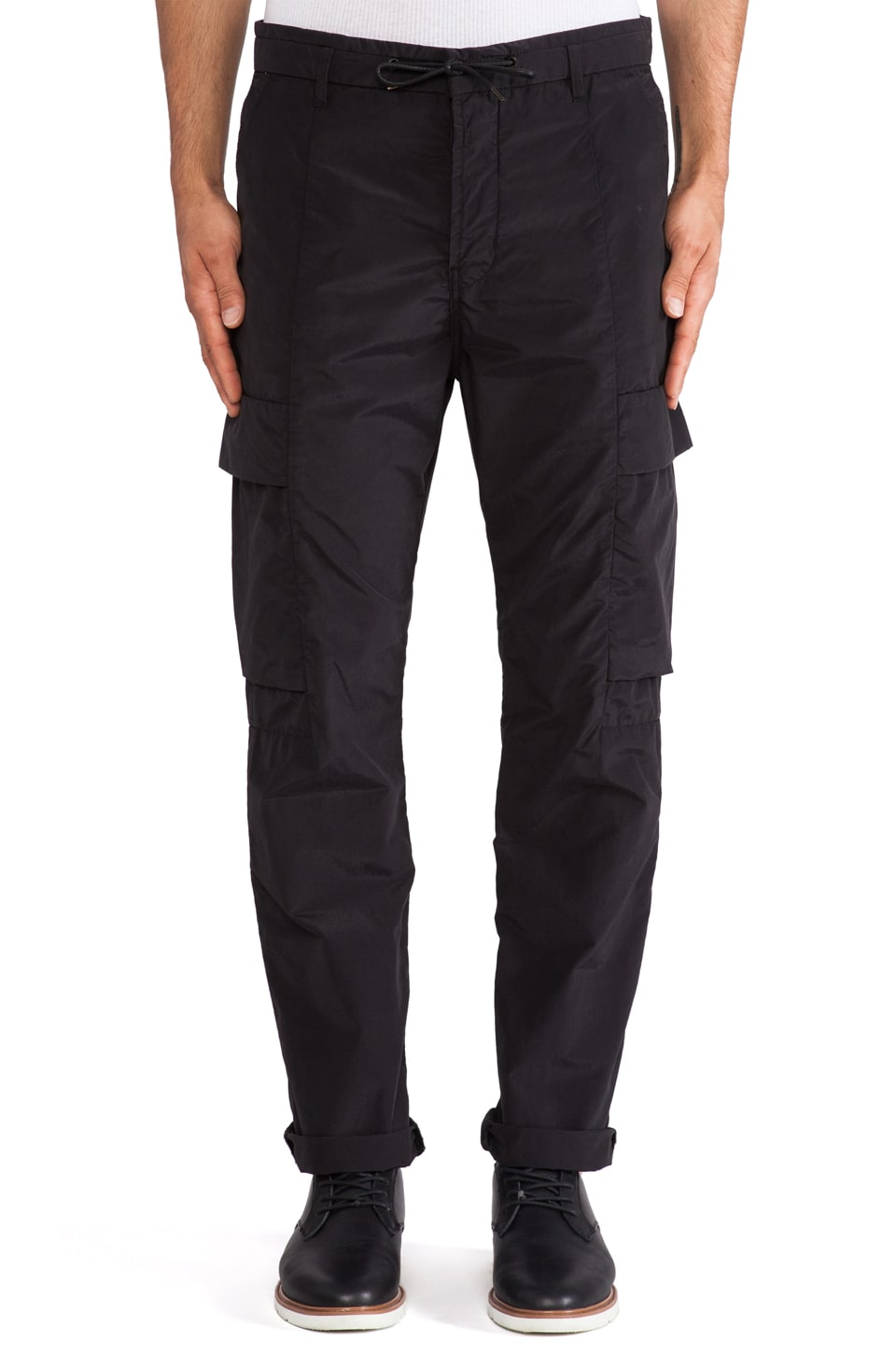 J Brand Clean Cargo in Sharpe