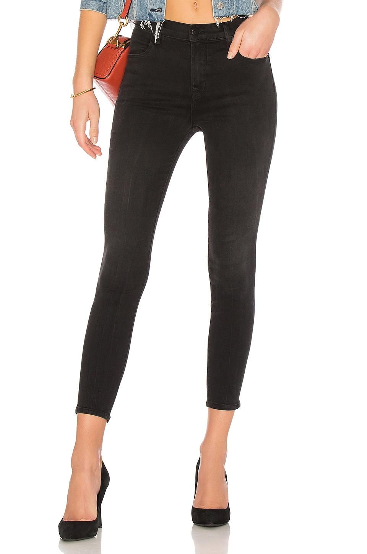 Jeans J BRAND 23227 Alana Crop