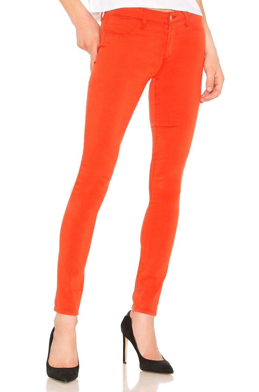 485 Mid Rise Super Skinny Jean