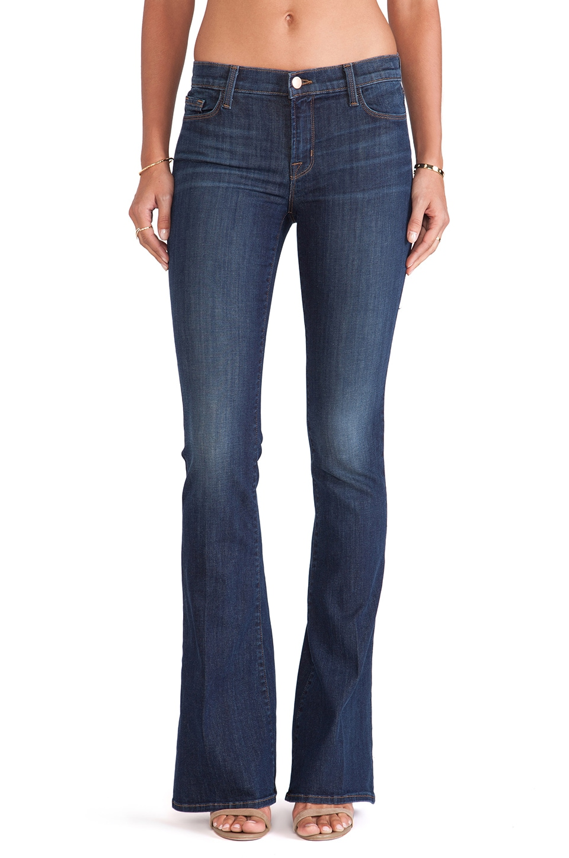 j brand flare jeans jeans to. Black Bedroom Furniture Sets. Home Design Ideas