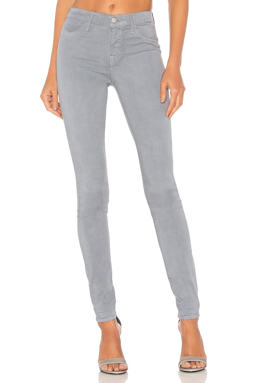 Pantalon Super Skinny 485 Mid Rise