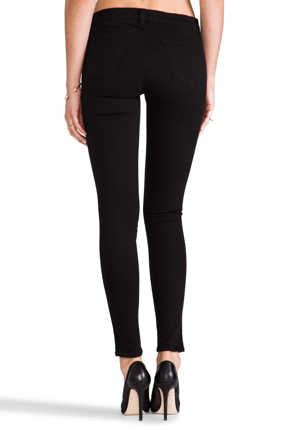 J Brand Legging in Hewson