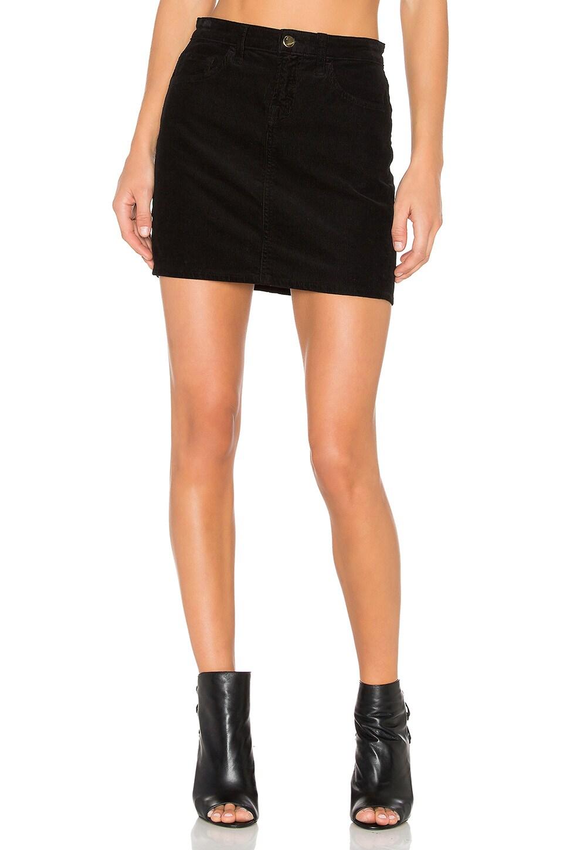 Gwynne Skirt by J Brand