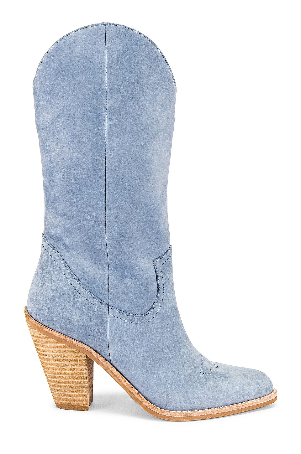 Jeffrey Campbell Tavetti Boot in Blue