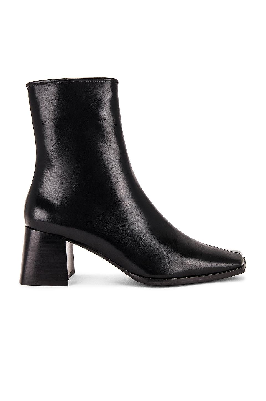 Jeffrey Campbell Slique Boot in Black