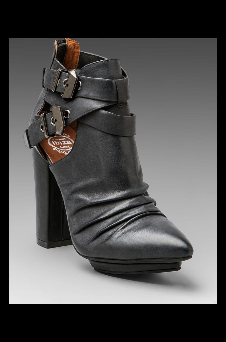Jeffrey Campbell Gaelle in Black