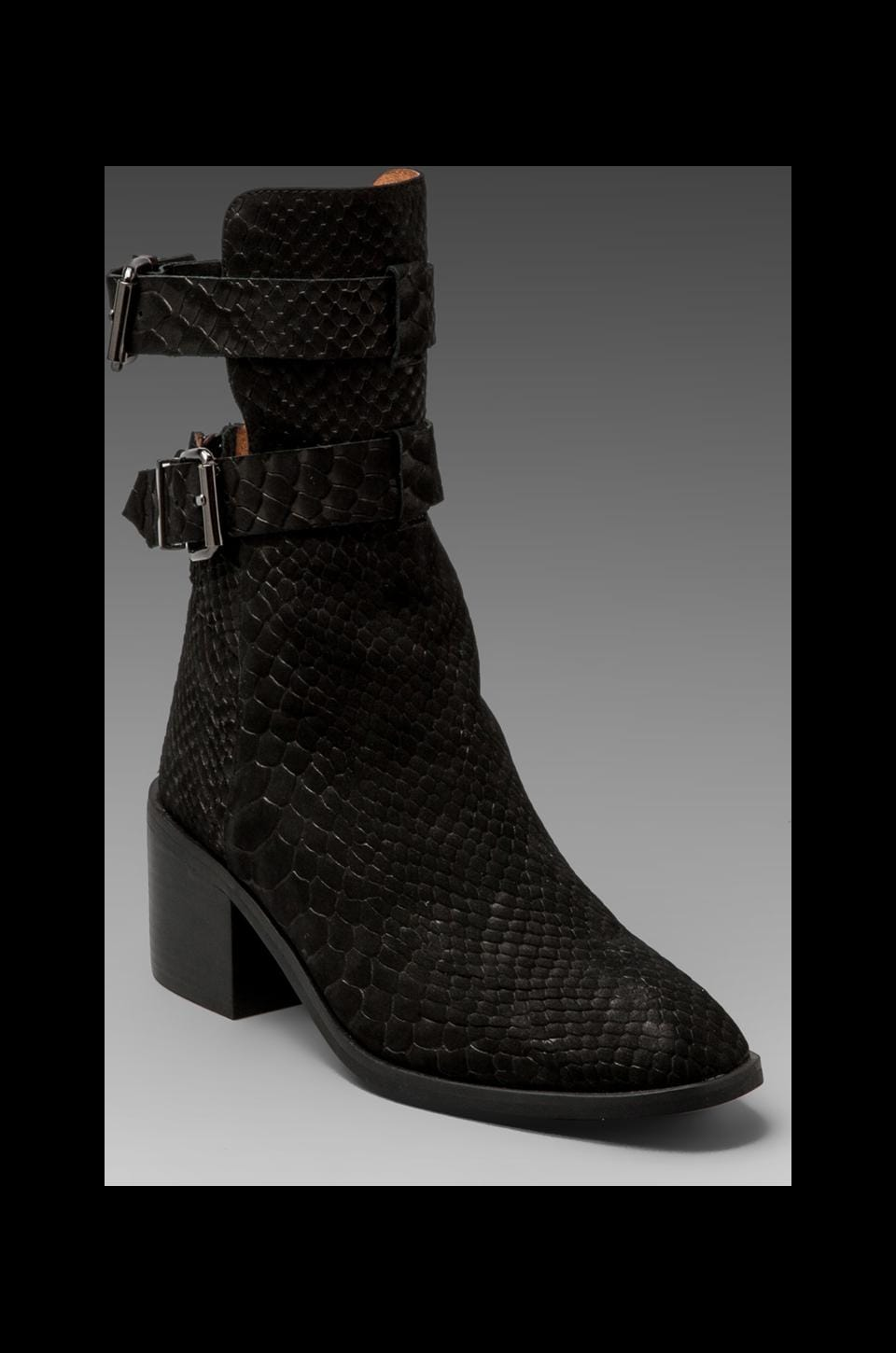 Jeffrey Campbell Donner in Black Snake