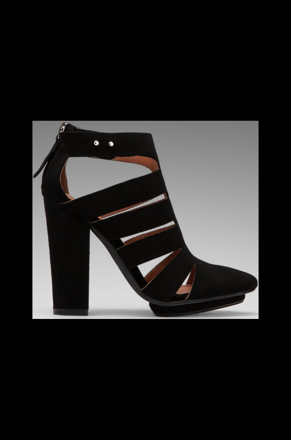Jeffrey Campbell Idina Cut-out Heeled