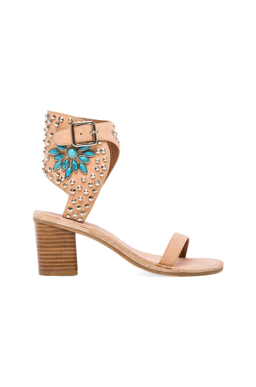 Jeffrey Campbell Des Moines Embellished Sandal