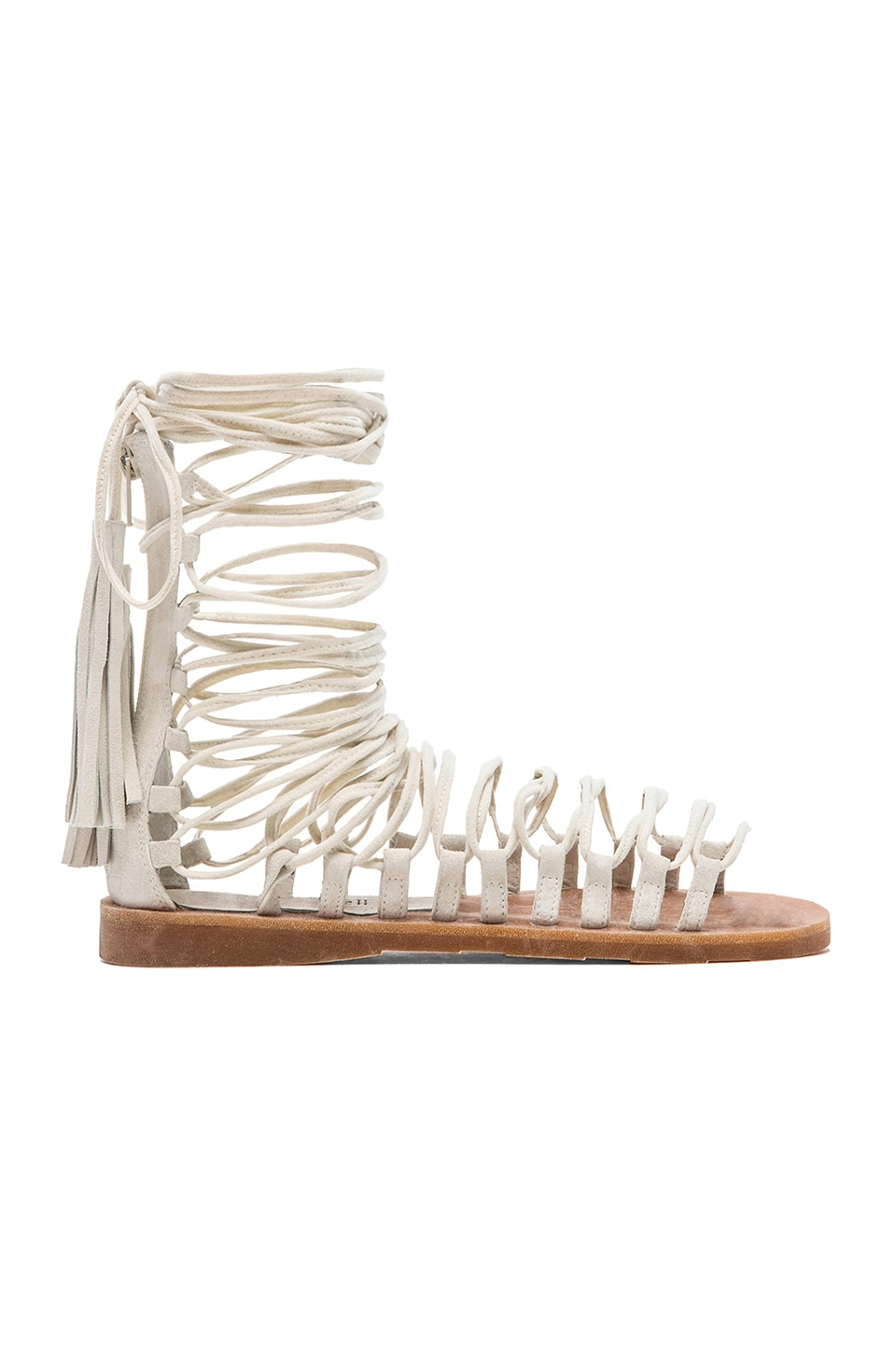 Jeffrey Campbell SPARTIATES VELARIA