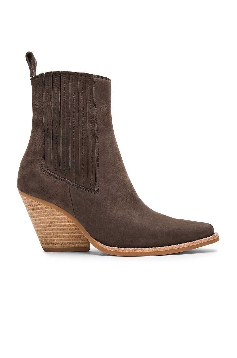Mayer Booties by Jeffrey Campbell
