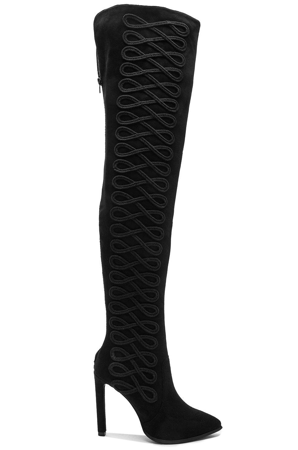 Sherise Over the Knee Boots by Jeffrey Campbell