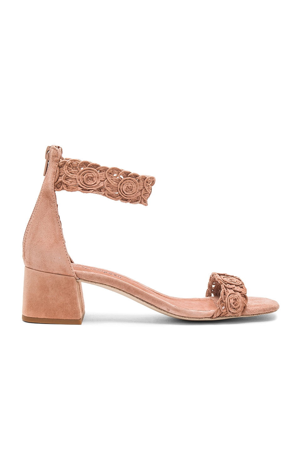 Narya Sandal by Jeffrey Campbell