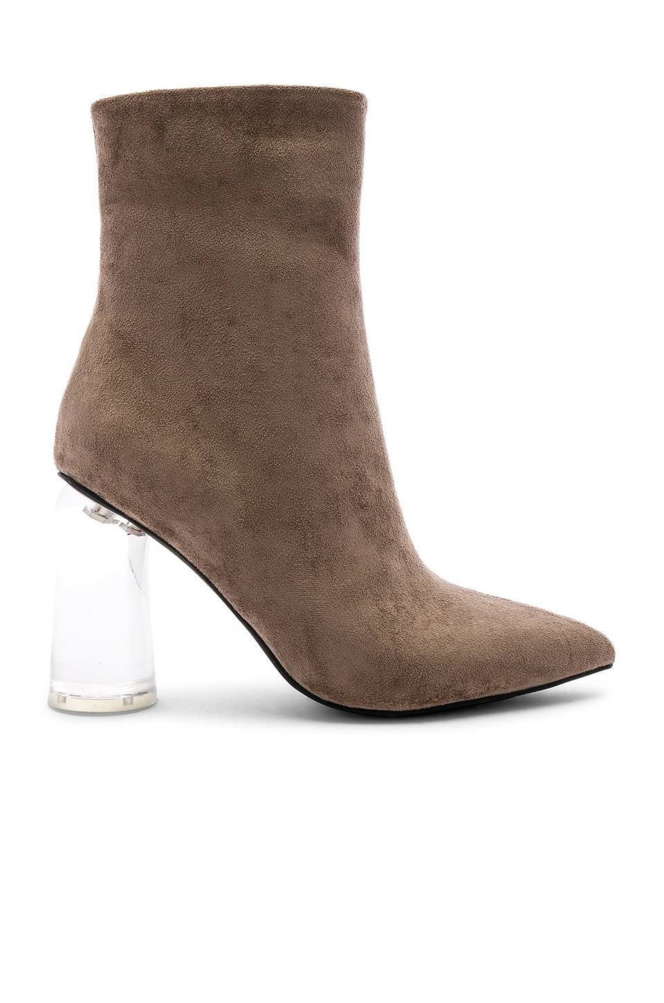 Lustful Bootie