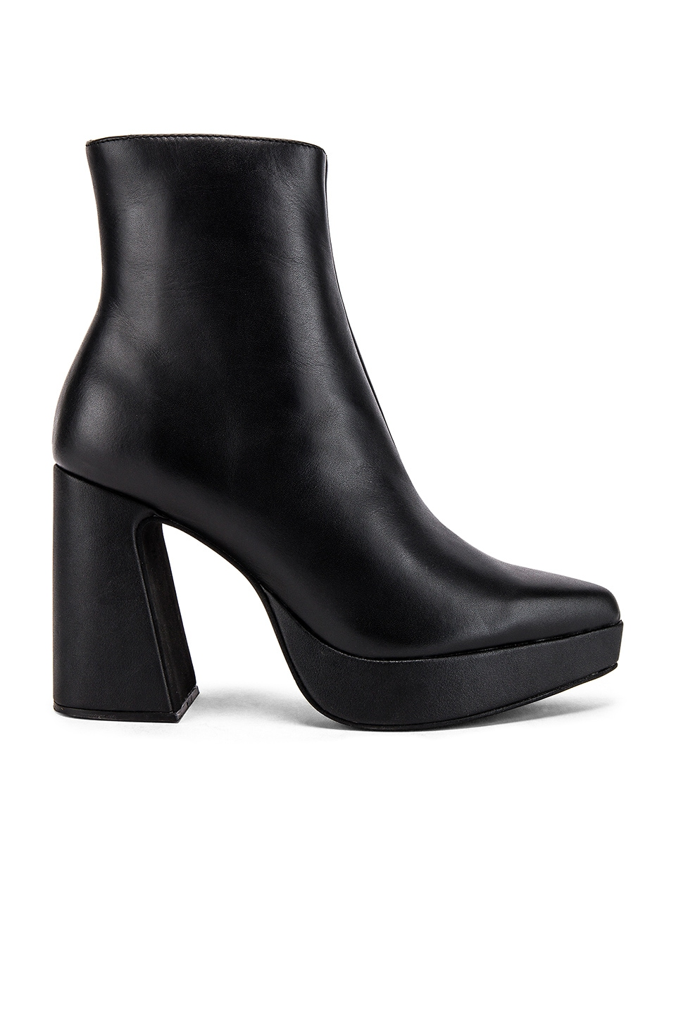 Jeffrey Campbell Dormant Bootie in Black