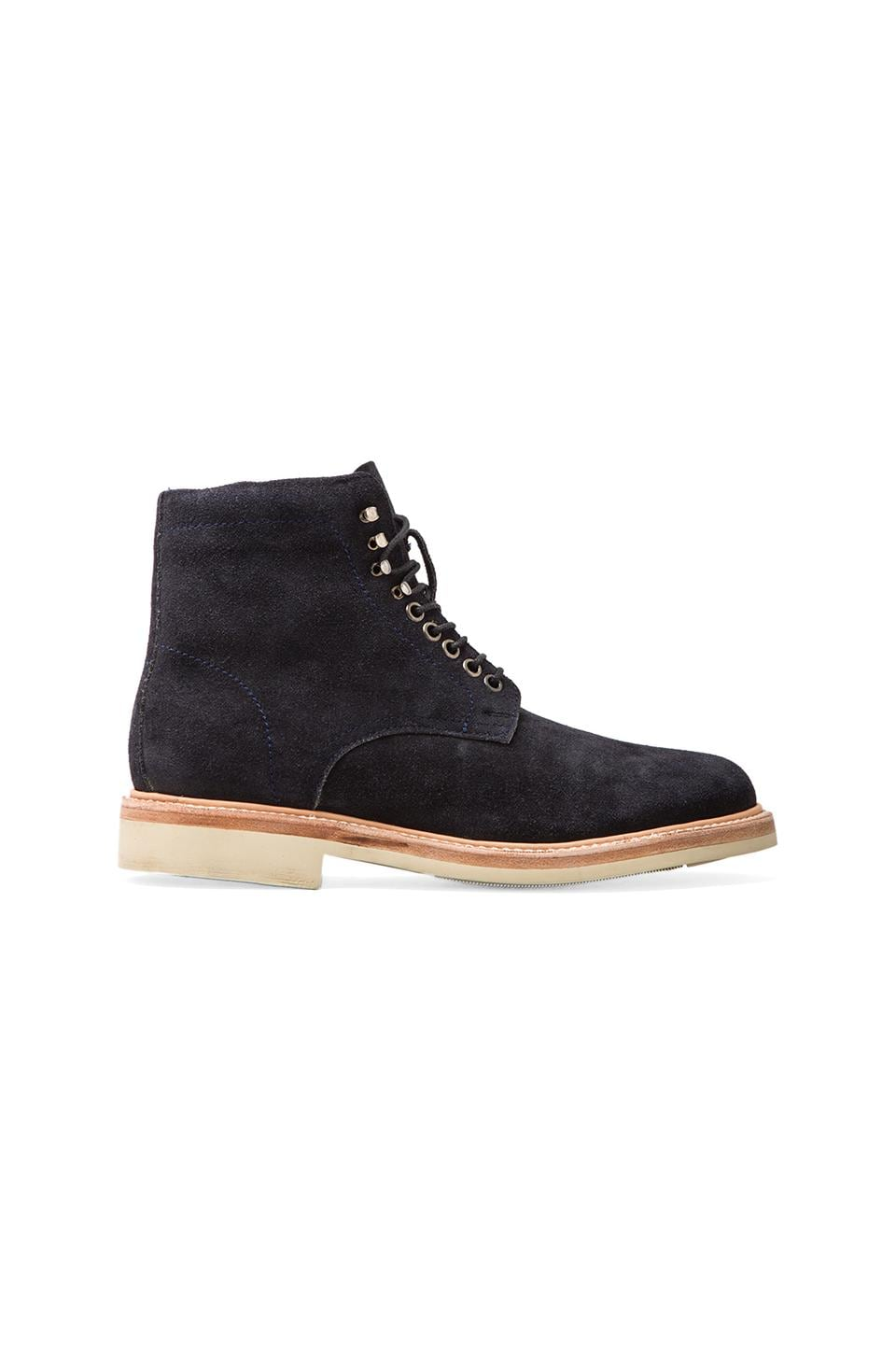 J.D. FISK Jamie Boot in Navy