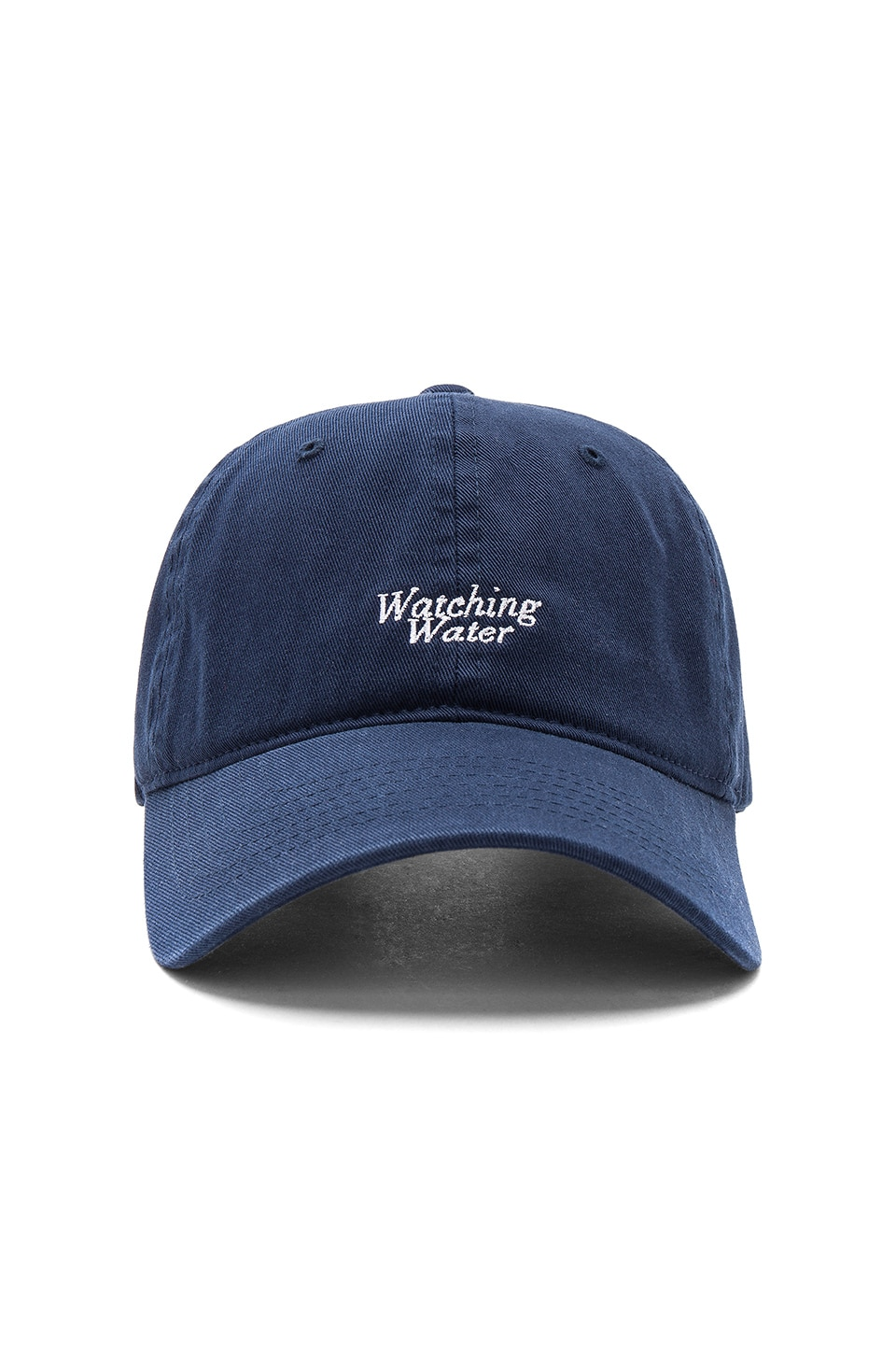 Dad Hat by JOHN ELLIOTT