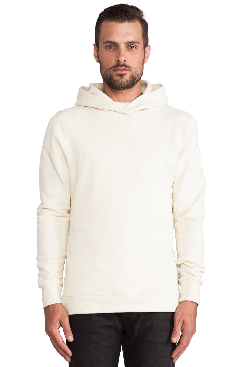 JOHN ELLIOTT Hooded Villain in Sand