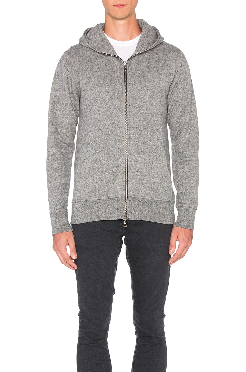Flash Dual Full Zip by JOHN ELLIOTT
