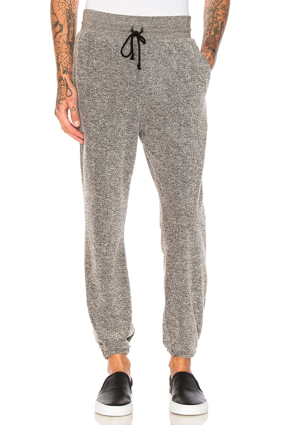 Pile Oversized Sweatpants by JOHN ELLIOTT