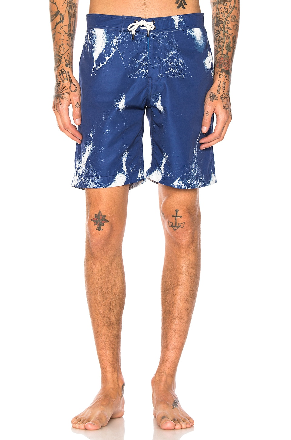 Board Shorts by JOHN ELLIOTT