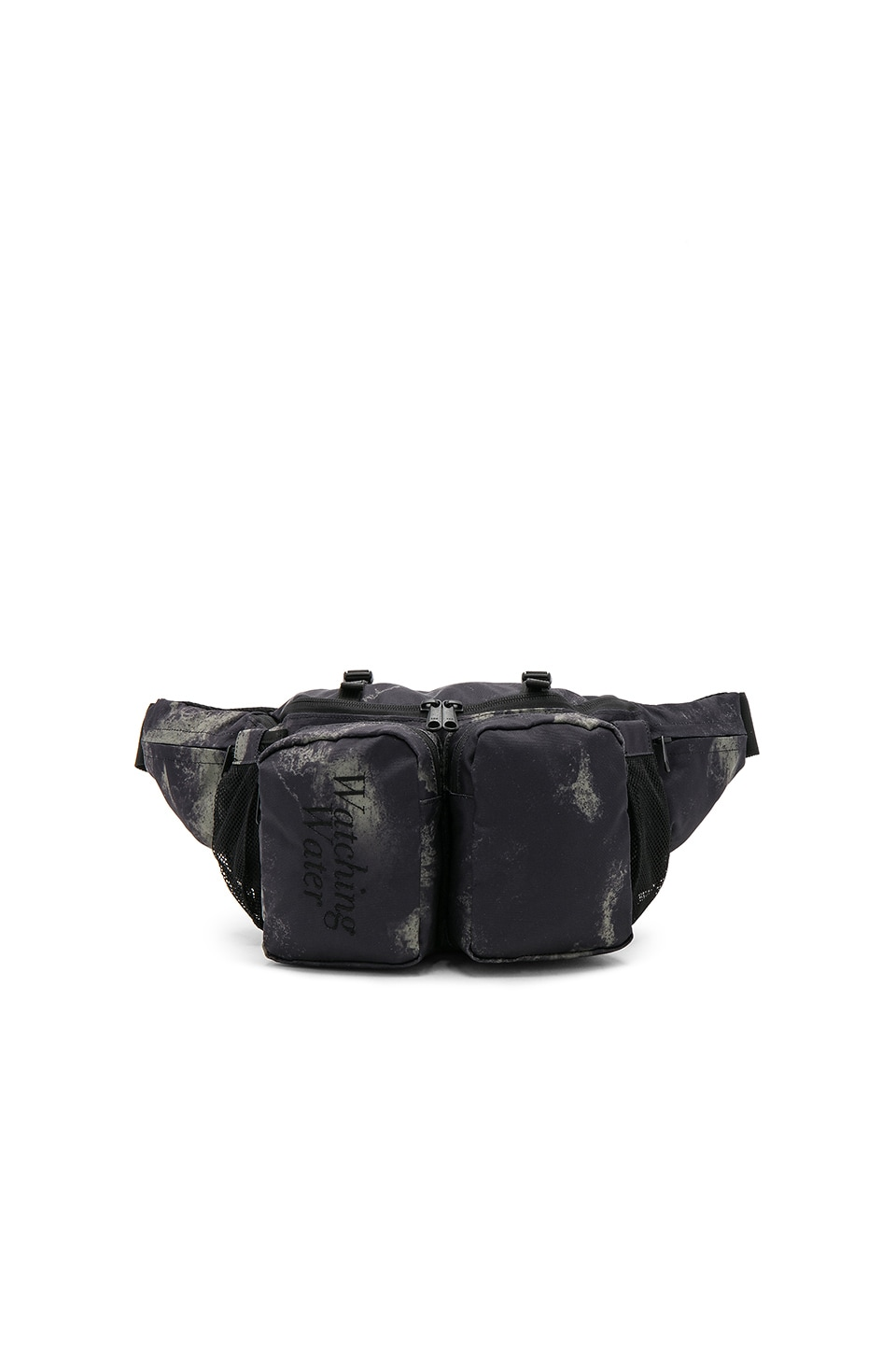 WW Side Bag by JOHN ELLIOTT