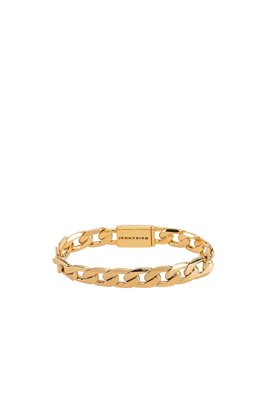 Jenny Bird Walter Bracelet in Gold